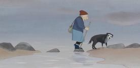 Test DVD : Louise en hiver