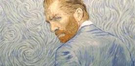 Critique : La passion Van Gogh