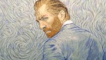 Critique : La passion Van Gogh