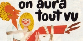 Test Blu-ray : On aura tout vu !