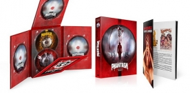 Test Blu-ray : Phantasm III – IV – V – Coffret « Intégrale »