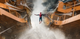 Test Blu-ray : Spider-Man – Homecoming