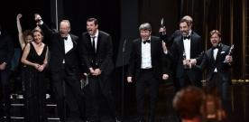 European Film Awards 2017 : le palmarès