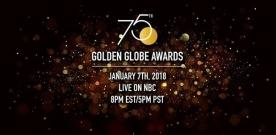 Golden Globes 2018 : les nominations cinéma