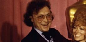 Décès du monteur Jerry Greenberg