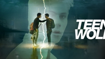 Jeu concours : Gagnez une INTÉGRALE TEEN WOLF en Blu-ray !