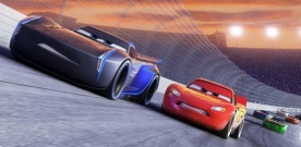 Test Blu-ray : Cars 3