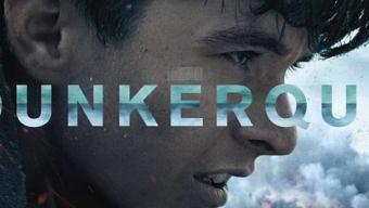 Test Blu-ray : Dunkerque