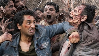 Test Blu-ray : Fear the walking dead – Saison 3