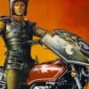 Test Blu-ray : Knightriders / Blaq Market #09