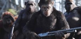 Test Blu-ray : La planète des singes – Suprématie