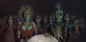 Test Blu-ray : Le retour des morts-vivants