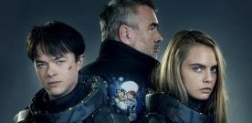 Test Blu-ray : Valérian et la cité des mille planètes