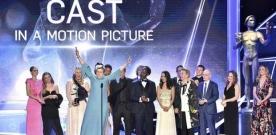 Screen Actors Guild Awards 2018 : le palmarès