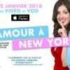 Jeu concours DVD : Amour à New York