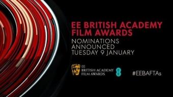 BAFTA 2018 : les nominations