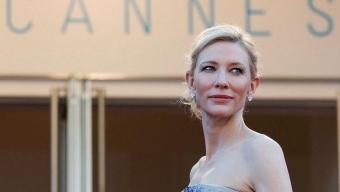 Festival de Cannes 2018 : Cate Blanchett présidente