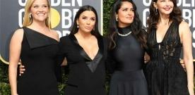 Golden Globes 2018 : le palmarès