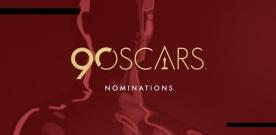 Oscars 2018 : les nominations