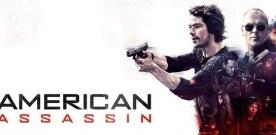 Test Blu-ray : American assassin