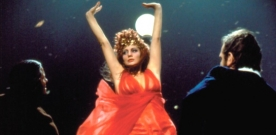 Test Blu-ray : Fellini Roma