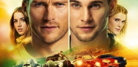Test DVD : Overdrive