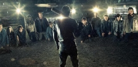 Test Blu-ray : The walking dead – Saison 7