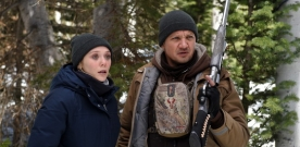 Test Blu-ray : Wind river