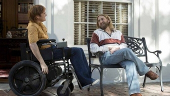 Berlinale 2018 : Don't worry he won't get far on foot