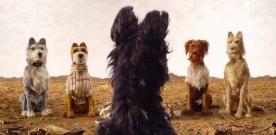 Berlinale 2018 : L'Île aux chiens
