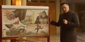 Test DVD : Kim Kong – L'intégrale