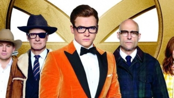 Test Blu-ray : Kingsman – Le cercle d'or