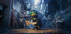 Test Blu-ray : Lego Ninjago – Le film