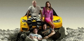 Test Blu-ray : Logan Lucky