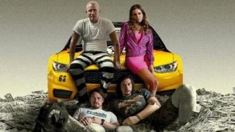 Test Blu-ray : Logan Lucky