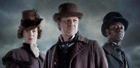 Test DVD : The Frankenstein chronicles – Saison 1