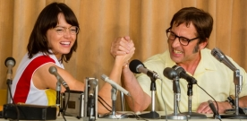 Test Blu-ray : Battle of the sexes