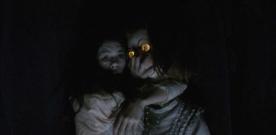 Critique : Ghostland