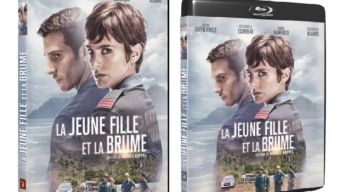 Jeu concours Blu-ray / DVD : LA JEUNE FILLE ET LA BRUME