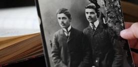 Bergamo Film Meeting 2018 : The Manakia Brothers Diary of a Long Look Back