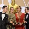 Oscars 2018 : le palmarès