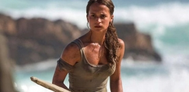 Critique : Tomb Raider