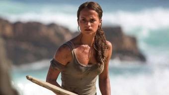 Critique : Tomb Raider