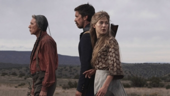 Critique : Hostiles
