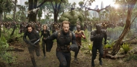 Critique : Avengers Infinity War