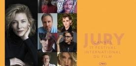 Cannes 2018 : le jury