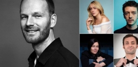 Cannes 2018 : les présidents des autres jurys