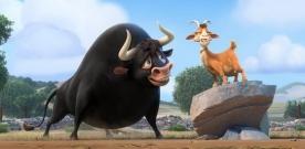 Test Blu-ray : Ferdinand