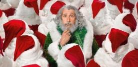 Test Blu-ray : Santa & Cie