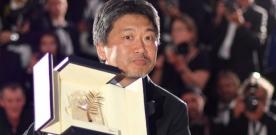 Cannes 2018 : la palme pour Kore-eda Hirokazu